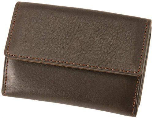 キプリス(CYPRIS) シルキーキップ 三つ折り財布 1718
