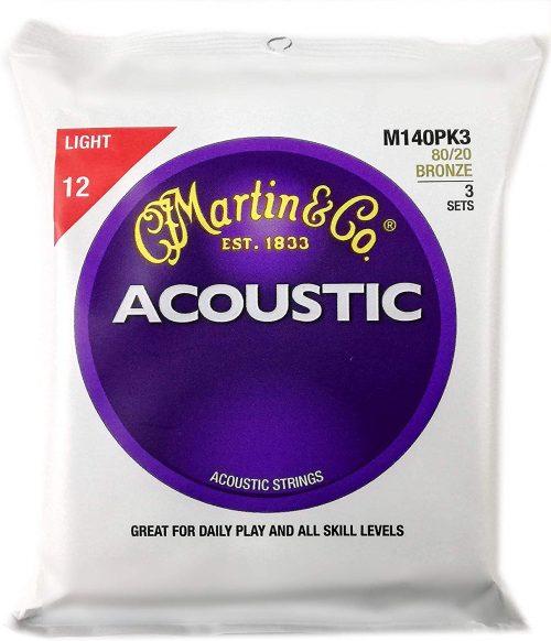 マーチン(Martin) アコースティックギター M-140