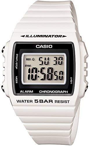 カシオ(CASIO) 腕時計 スタンダード W-215H-7AJF