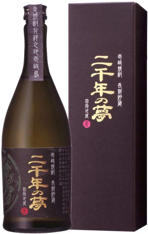 壱岐の蔵酒造 二千年の夢