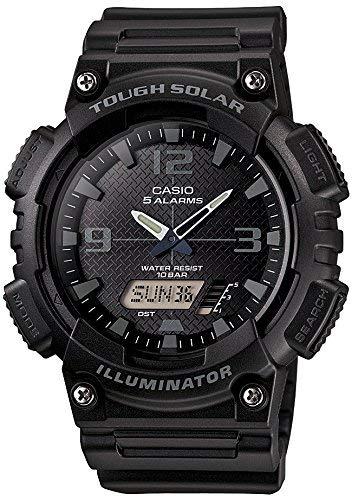 カシオ(CASIO) 腕時計 スタンダード ソーラー AQ-S810W-1A2JF