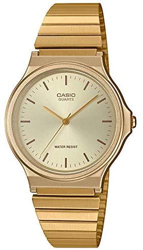 カシオ(CASIO) 腕時計 STANDARD MQ-24G-9EJF