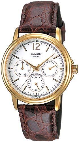 カシオ(CASIO) 腕時計 スタンダード MTP-1174Q-7AJF