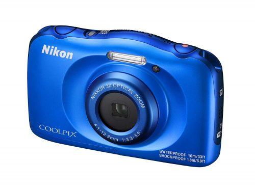 ニコン(Nikon) デジタルカメラ COOLPIX A10 A10R