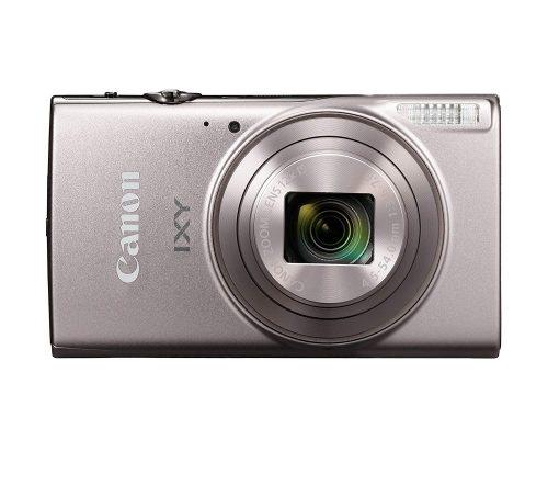 キヤノン(Canon) コンパクトデジタルカメラ IXY 650