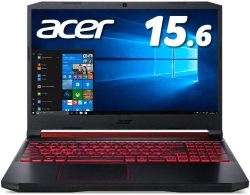 エイサー(Acer) Nitro AN515-52-F58GA