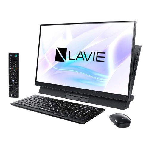 日本電気(NEC) LAVIE Desk All-in-one PC-DA770MAB