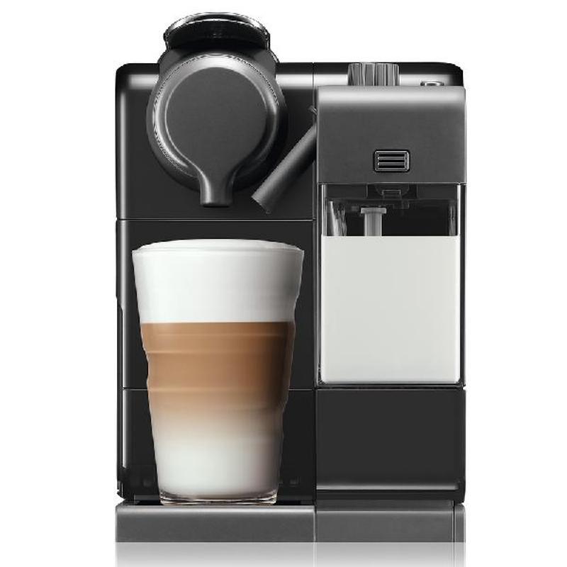 ネスプレッソ(Nespresso) ラティシマ・タッチ プラス F521BK