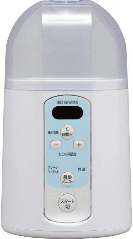 アイリスオーヤマ(IRIS OHYAMA) ヨーグルトメーカー KYM-014