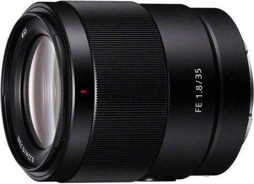 ソニー(SONY) FE 35mm F1.8