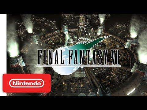 FINAL FANTASY VII - スクウェア・エニックス