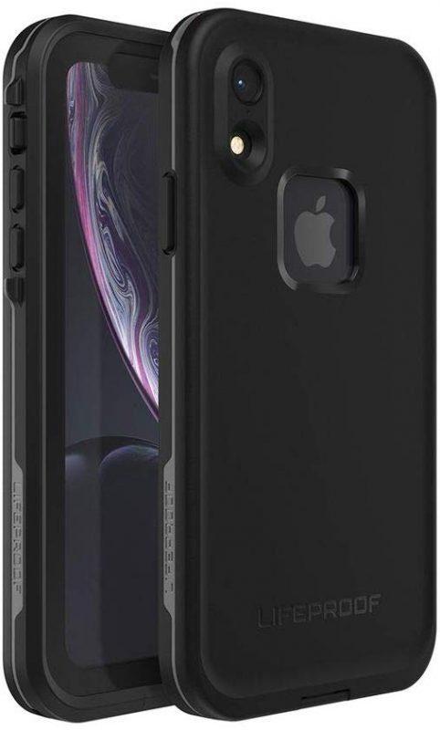 ライフプルーフ(LifeProof) iPhone XRケース FREシリーズ ASPHALT 77-60959