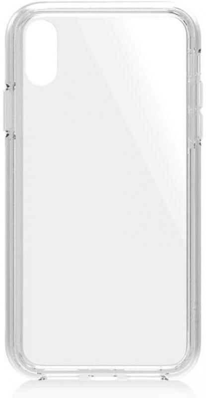 シンプリズム(Simplism) iPhone XS/X対応 GLASSICA 背面ガラスケース Gorilla Glass TR-IP18S-GC-GOCC