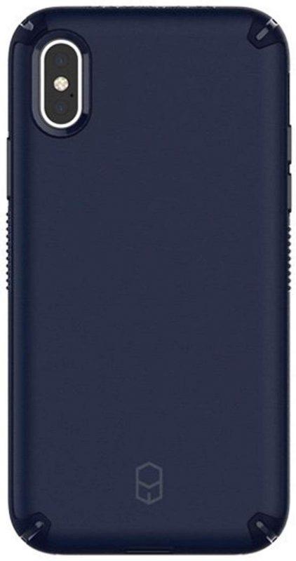 ハミィ(Hamee) PATCHWORKS LEVEL ARC iPhone XS/X ケース
