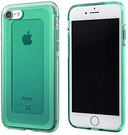 GRAMAS COLORS GEMS Hybrid Case for iPhone 8/7