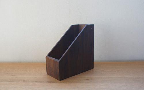 ランドマーク(Landmark) チーク無垢木製ファイルフォルダ R033KA