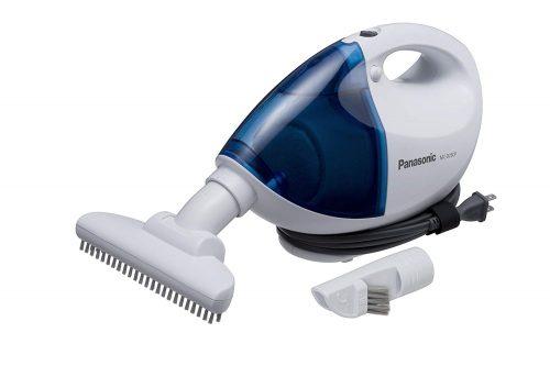 パナソニック(Panasonic) 電気掃除機 MC-D25CP