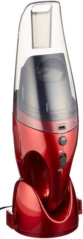 フカイ工業(Fukai Industry) 充電式ウエット&ドライハンディクリーナー FC-830