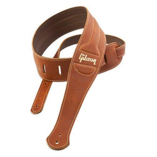 ギブソン(GIBSON) GIBSON ASCL-BRN The Classic Brown Leather with Suede Back