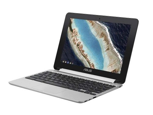 エイスース(ASUS) Chromebook Flip C101PA-OP1