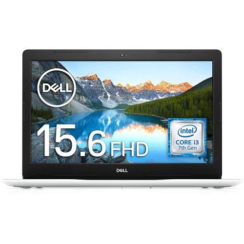 デル(Dell) ノートパソコン Inspiron 20Q11PW