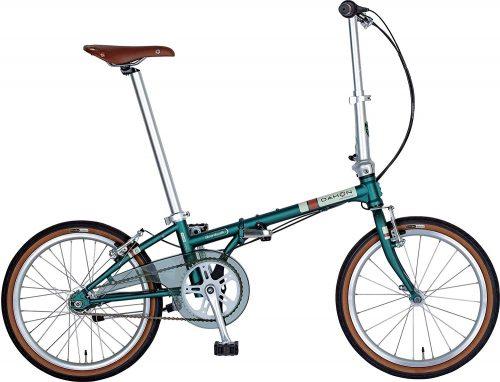ダホン(DAHON) 折りたたみ自転車 Boardwalk i5