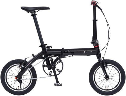 ルノー(RENAULT) 折りたたみ自転車 ULTRA LIGHT 11295