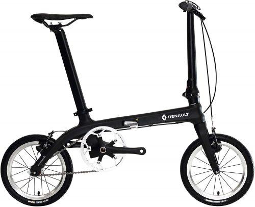 ルノー(RENAULT) 折りたたみ自転車 Carbon6