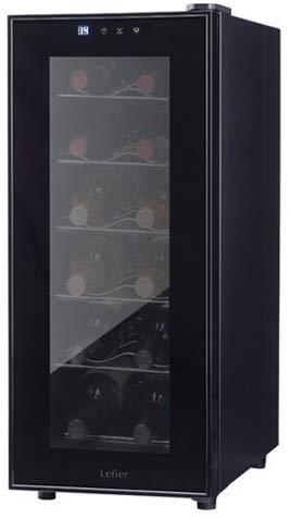 ルフィエール(Lefier) ワインセラー LW-S12