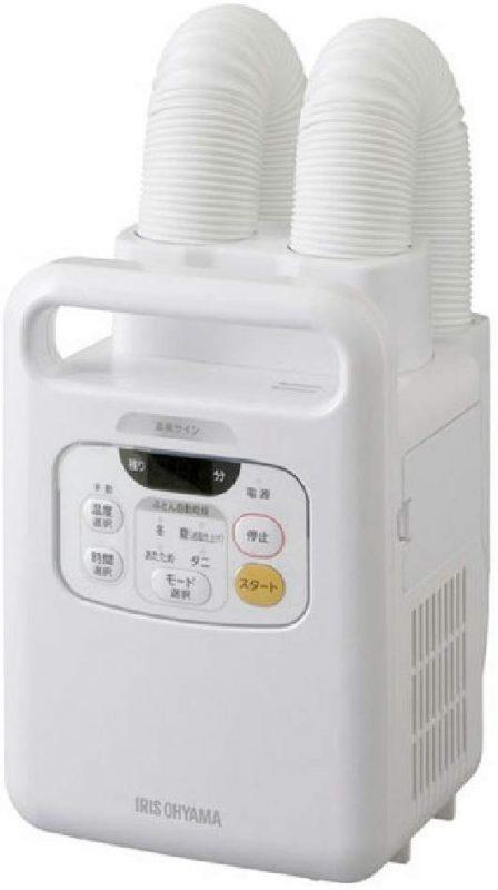 アイリスオーヤマ(IRIS OHYAMA) 布団乾燥機 FK-W1