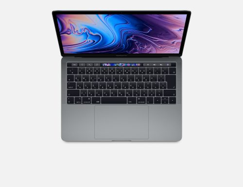 アップル(Apple) Macbook Pro 13インチ 1.4GHz Core i5 256GB