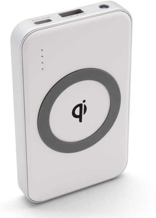 チーロ(cheero) cheero Energy Plus mini Wireless 4400mAh CHE-105