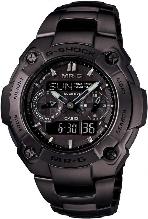 カシオ(CASIO) G-SHOCK MR-G MRG-7700B-1BJF
