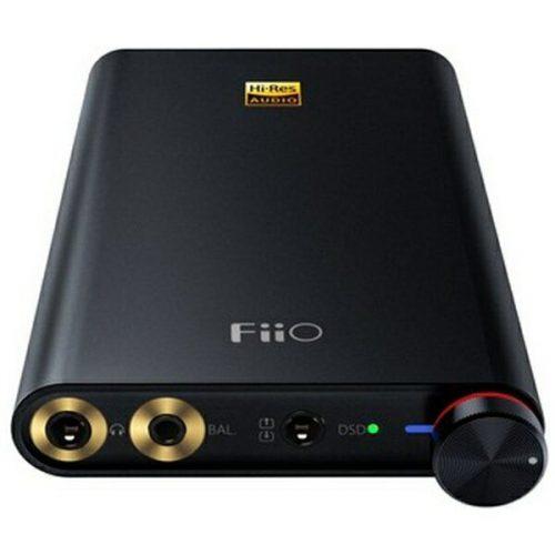 フィーオ(FiiO) USB-DAC内蔵ポータブルヘッドホンアンプ Q1 MarkⅡ FIO-Q1MK2
