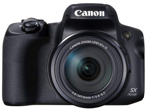 キヤノン(Canon) PowerShot SX70 HS PSSX70HS