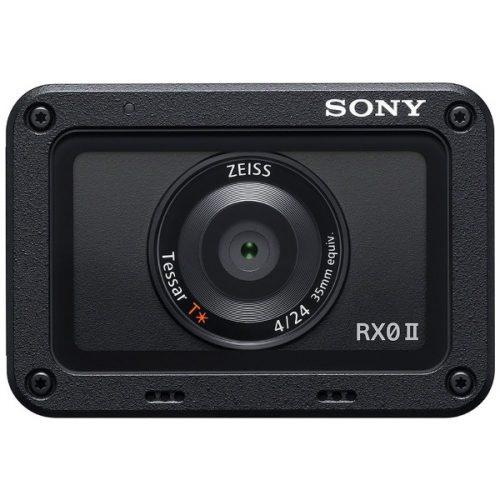 ソニー(SONY) RX0 II DSC-RX0M2