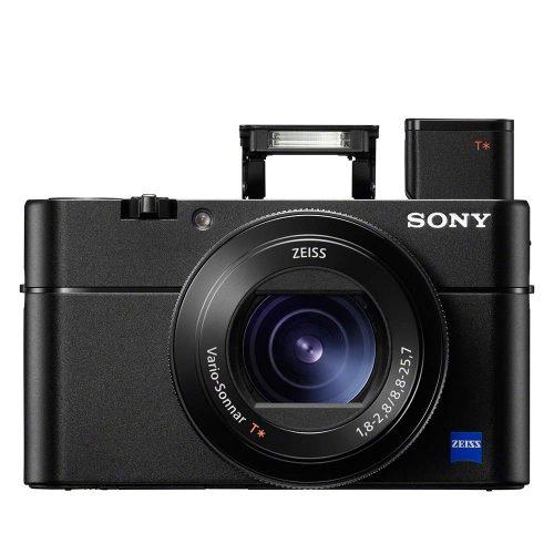 ソニー(SONY) Cyber-shot DSC-RX100M5A