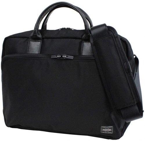 ポーター(PORTER) PORTER TIME 2WAY BRIEFCASE 655-06167