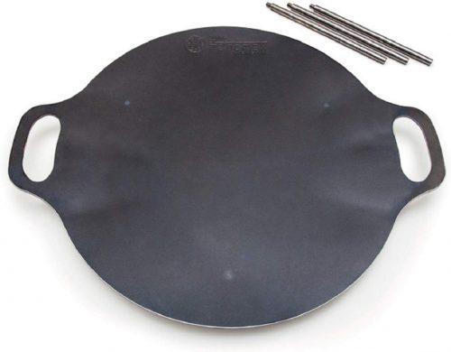 ペトロマックス(PETROMAX) 焚火台 ファイヤーボウル fs-48 12669