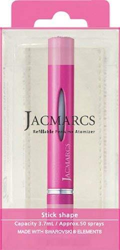 ジャックマルクス(JACMARCS) プッシュチャージ式アトマイザー