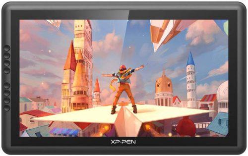 XP-Penテクノロジー(XP-Pen) Artist 16 Pro JPART16