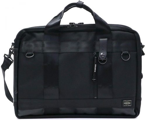 ポーター(PORTER) HEAT 3WAY BRIEFCASE 703-06980