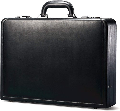 サムソナイト(SAMSONITE) LEATHER BUSINESS CASES 43115-1041