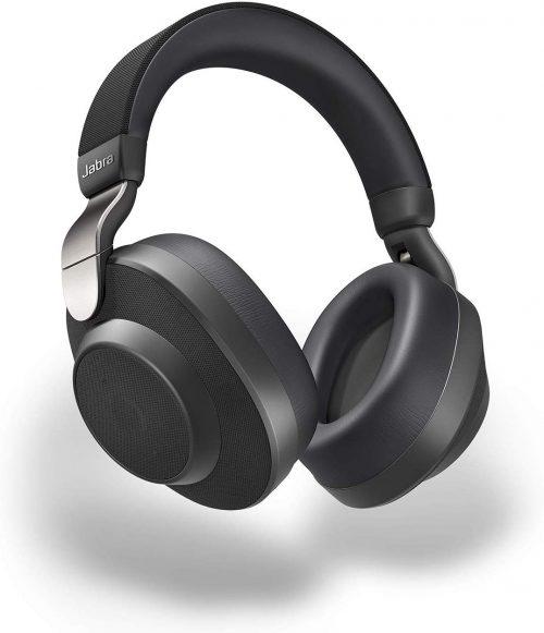 ジャブラ(Jabra) ワイヤレスノイズキャンセリングヘッドホン Elite 85h100-99030000-40-A