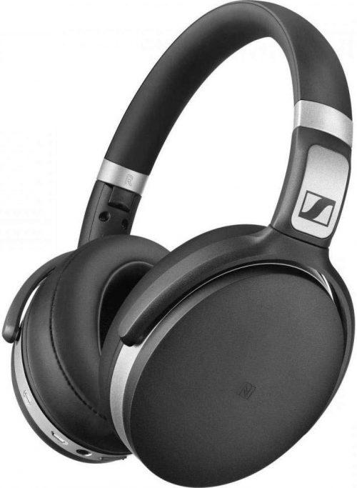 ゼンハイザー(SENNHEISER) Bluetooth ノイズキャンセリングヘッドホン HD 4.50BTNC