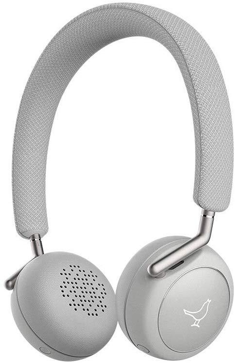 リブラトーン(LIBRATONE) ノイズキャンセリングヘッドホン Q ADAPT WIRELESS ON-EAR