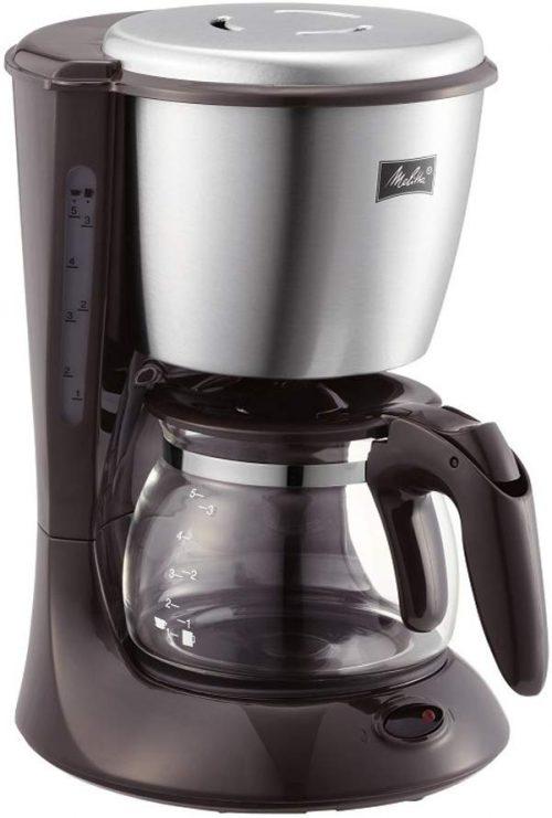 メリタ(Melitta) コーヒーメーカー エズ SKG56T
