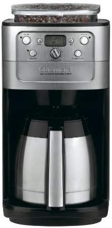 クイジナート(Cuisinart) オートマティック グラインド&ブリュー コーヒーメーカー DGB-900PCJ2