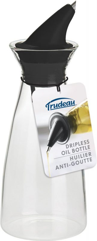 南海通商 トゥルードゥー(Trudeau) ドリップレス オイルボトル 0010-206
