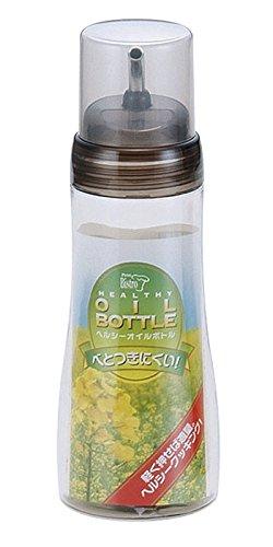タケヤ化学工業(Takeyakagaku) プルー ヘルシーオイルボトル